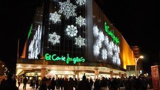 El Corte Inglés contratará a 8.700 personas para la campaña de Navidad