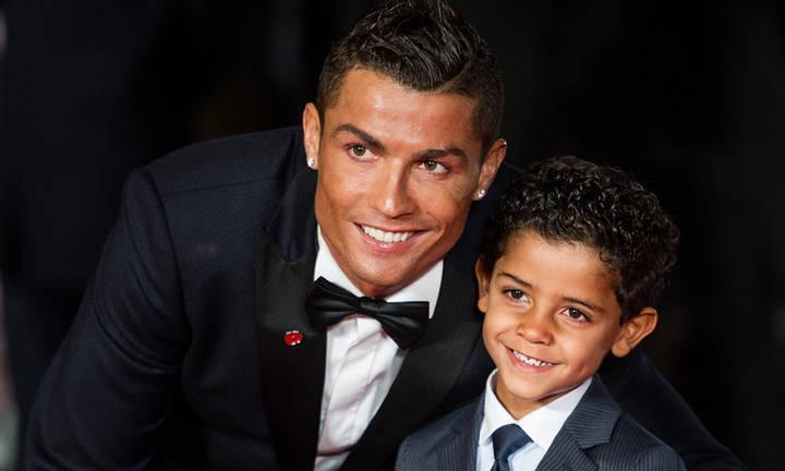 ¡HOLA! Ronaldo: 'No veo el momento de ser padre otra vez'