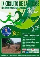 Este domingo en Valdeluz, primera prueba del Circuito Provincial de Canicross