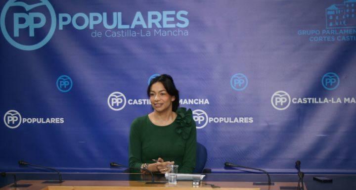 """""""Page no puede convertirnos en la única región que mantiene en el Gobierno a quienes defienden las ilegalidades en Cataluña"""""""
