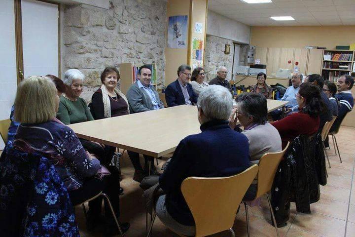 Balance muy satisfactorio de los Actos del V Centenario del Cardenal Cisneros en Uceda