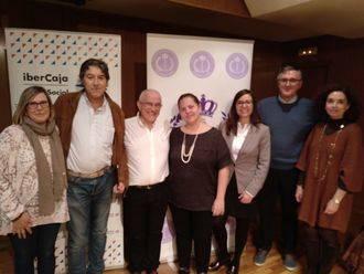 Gran éxito de la sesión accesible sobre implante coclear del ciclo CUIDA-T