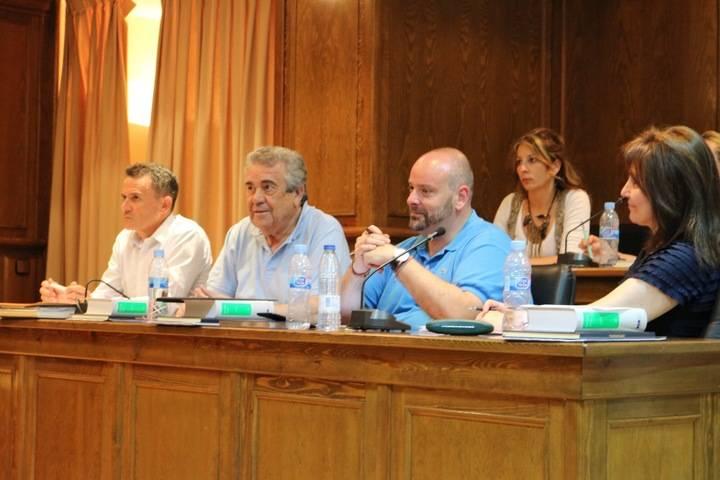 El PP de Alovera logra que se dupliquen las subvenciones que reciben los clubes deportivos