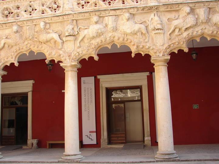 El Dolmen del Portillo de las Cortes, en Aguilar de Anguita, protagonista de una conferencia
