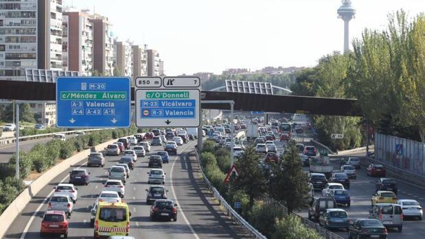 Tráfico prevé 210.000 desplazamientos por Guadalajara y 1.212.120 por las carreteras de CLM en este puente del Pilar