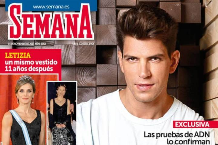 """SEMANA Diego Matamoros: """"No soy el padre de mi hija"""""""
