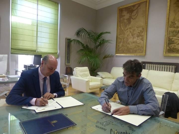 La Diputación de Guadalajara continúa apoyando el mantenimiento y desarrollo del sector artesano de la provincia