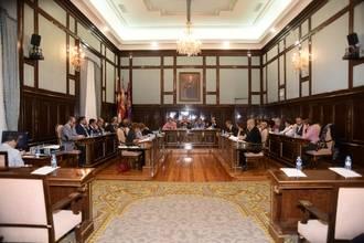 El Pleno de la Diputación de Guadalajara muestra su acuerdo unánime en defensa del agua y de los pueblos ribereños