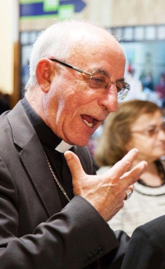 Don Atilano cumple 71 años