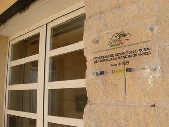 ADEL Sierra Norte ha puesto en manos de los emprendedores 2,5 millones de euros