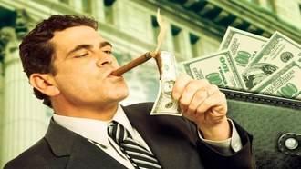 En España ya hay 428.000 millonarios, 58.000 más que el año pasado