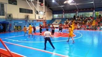 Isover Basket Azuqueca intentará seguir con la racha en el Magariños