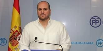 """Lucas Castillo lamenta que Page todavía mantenga en el Gobierno """"a un vicepresidente que apoya a los golpistas"""""""
