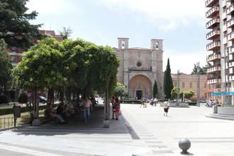 Ambiente soleado este domingo en Guadalajara donde el mercurio llegará a los 23ºC
