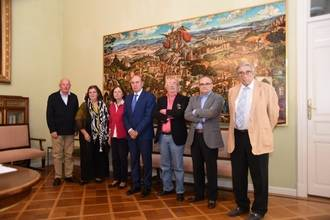 Mikel Ayestaran recibirá el Premio Internacional de Periodismo 'Cátedra Manu Leguineche' el 16 de noviembre en Brihuega