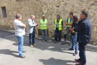 Cerca de 100 personas participan en el Plan de Empleo que subvenciona Diputación en la Comarca de Molina