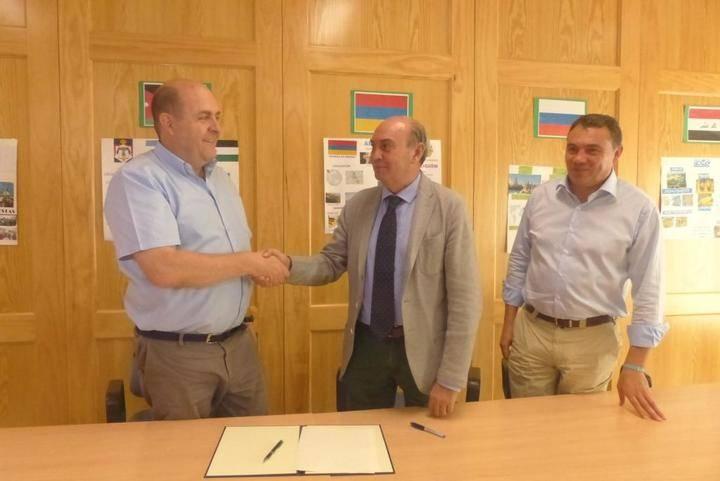 La Diputación facilita que 150 personas mejoren su integración a través de ACCEM en la Sierra Norte