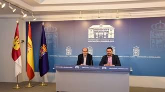 La Diputación de Guadalajara aprueba importantes inversiones en materia de obras y turismo