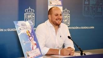 La Diputación de Guadalajara subvenciona a 63 clubes deportivos de la provincia