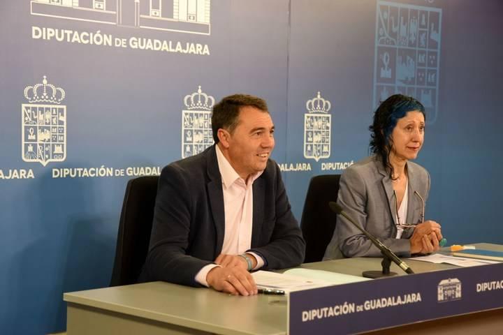Diputación organiza cuatro jornadas dirigidas a escolares de la provincia para educar en igualdad