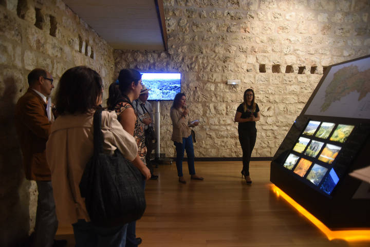 El castillo de Torija registra un aumento de visitantes del 26% en el tercer trimestre del año