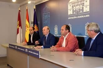 La Diputación de Guadalajara llevará distintas actividades culturales a Uceda, Tendilla y Peñalver por el 'Año Cisneros'