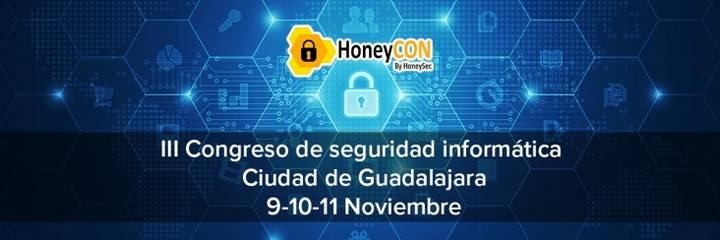 Guadalajara acoge el III Congreso de Seguridad Informática