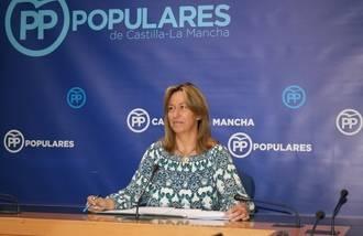 """El PP denuncia """"la inutilidad total"""" de la nueva Consejería del Plan de Garantías Ciudadanas """"porque no tiene competencias"""""""