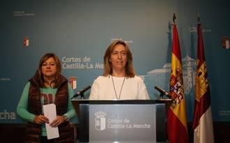 """Guarinos denuncia que """"los presupuestos carecen de credibilidad y responden a los intereses de Page y Podemos"""""""