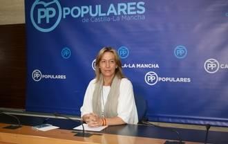 """Guarinos exige a Page """"que no sea hipócrita y cese, de una vez, a los miembros de Podemos de su Gobierno"""""""