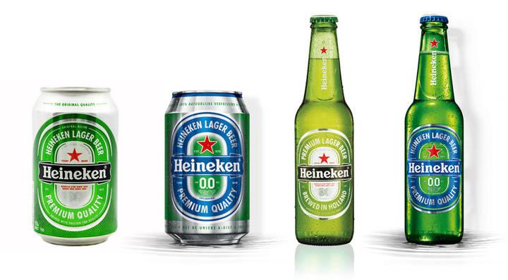 Los trabajadores de Heineken España recibirán por convenio 20 cajas de cerveza al año
