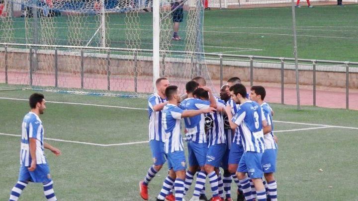 """El Hogar Alcarreño Acai Motor derrota al líder Taracón, 2-0, haciendo bueno el tópico de """"entrenador nuevo, victoria segura"""""""