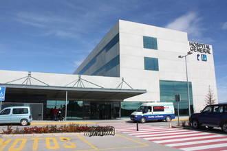 DECEPCIONANTE: Solo aparece un hospital de Castilla-La Mancha entre los mejores de España