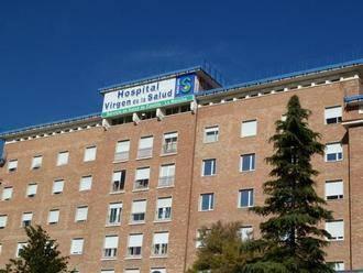 Cinco hospitalizados tras el incendio en la cocina de un hostal de Toledo