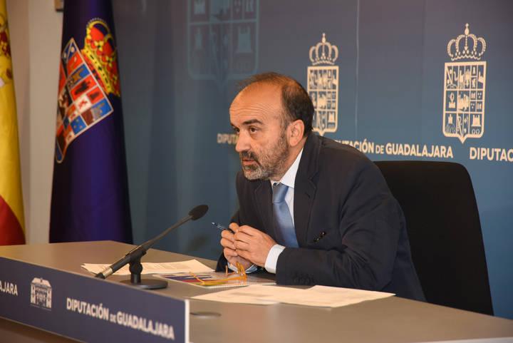 La Diputación de Guadalajara ofrece una veintena de actividades para escolares de la provincia
