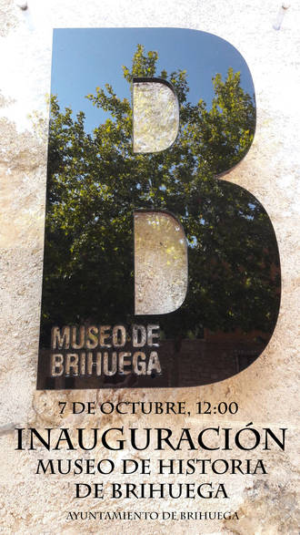 Brihuega inaugurará su Museo de Historia el próximo 7 de octubre