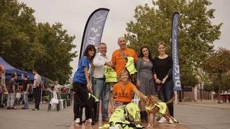 Villanueva de la Torre vivió una jornada centrada en la adopción animal
