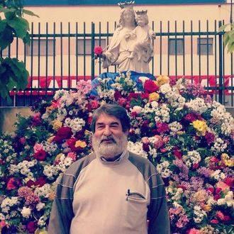 Último adiós en Guadalajara al salesiano Santiago López Lara