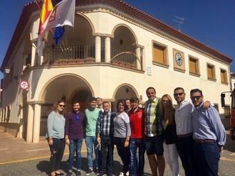 Maroto reafirma su compromiso de impulsar las tradiciones de Castilla-La Mancha