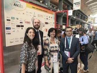 El CEEI de Guadalajara participan en el prestigioso South Summit