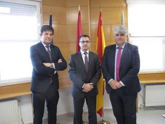 La Universidad de Alcalá y el CEEI de Guadalajara colaborarán para impulsar el espíritu emprendedor