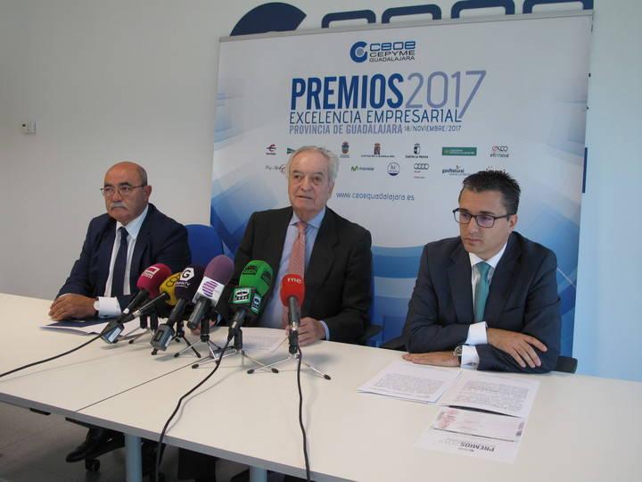 LCN Mecánica será nombrada Empresa del Año en los Premios Excelencia Empresarial 2017