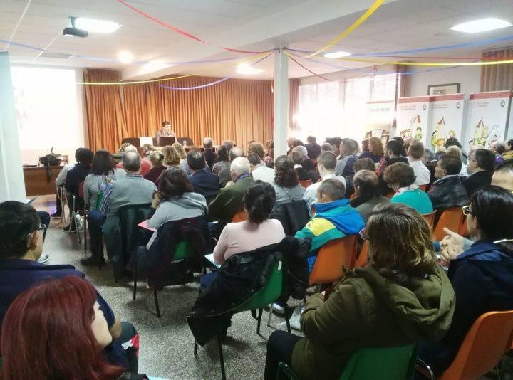 La Diócesis de Guadalajara celebró la Jornada Mundial de los Pobres