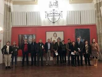Declarado desierto el primer premio del Fermín Santos en Sigüenza