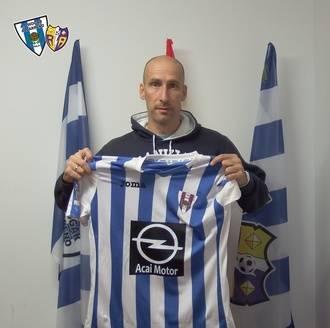 Joselu, nuevo entrenador del Hogar Alcarreño Acai Motor