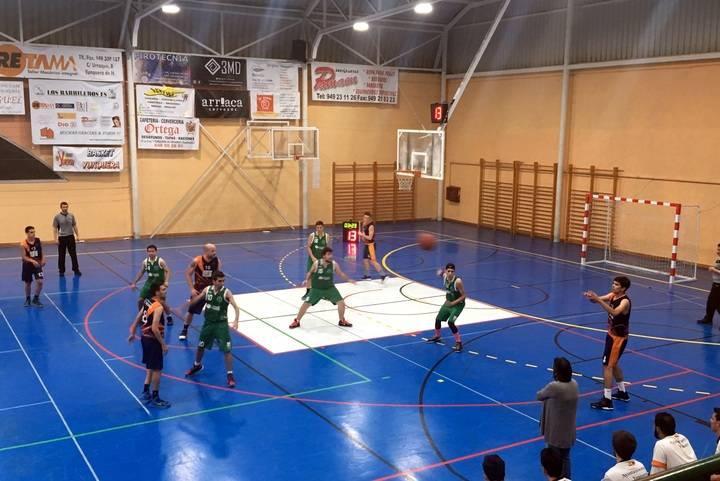 El Juper Basket Yunquera debuta con una cómoda victoria ante el CB Consuegra