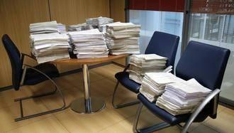 Los juzgados destinados a cláusulas abusivas reciben 57.000 demandas desde el 1 de junio