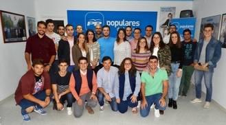 Marta Maroto continúa presentando su proyecto por toda Castilla-La Mancha