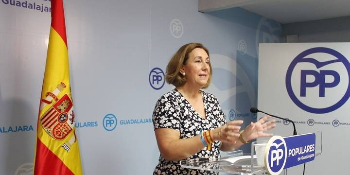 """Silvia Valmaña: """"Ayer quedó claro que el referéndum catalán fue un fracaso y una farsa grotesca"""""""