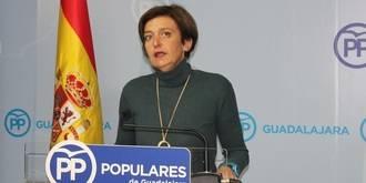 """González: """"Page apuesta por sus asesores personales en lugar de hacerlo por el Hospital y el Campus"""""""